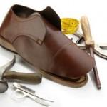 Прейскурант цен по ремонту мужской обуви