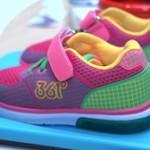 кроссовки 361 Smart Kid Shoes