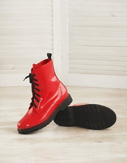 ремонт лаковой обуви
