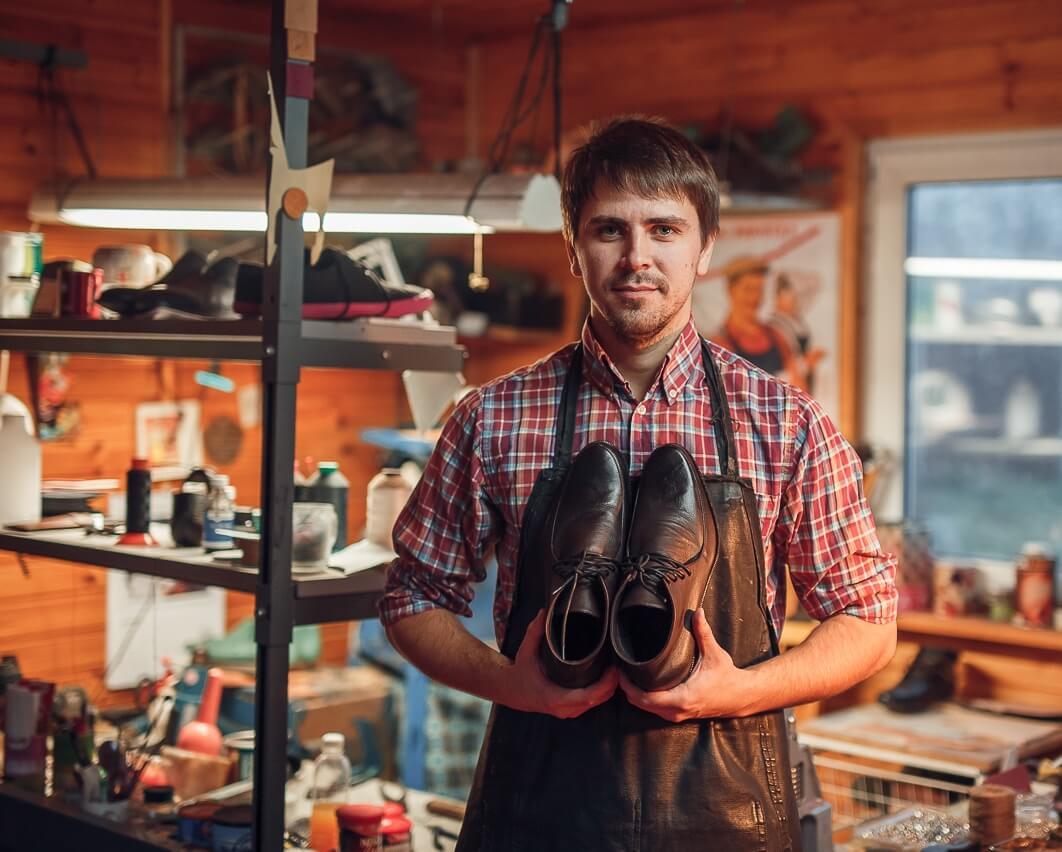 Как правильно снимать мерки для индивидуального пошива обуви?